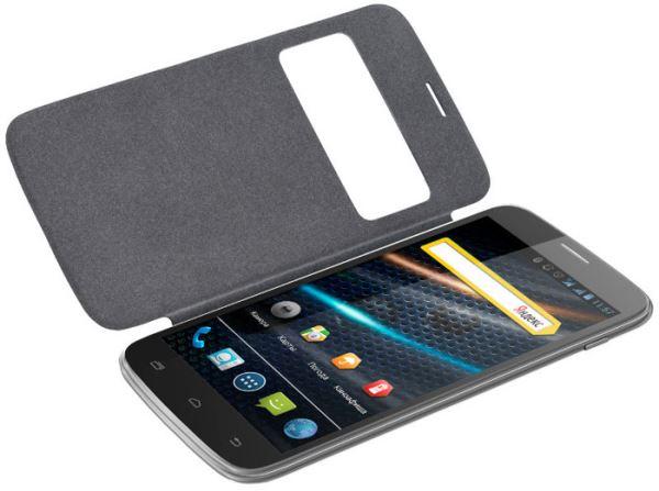 планшетофон Explay A600