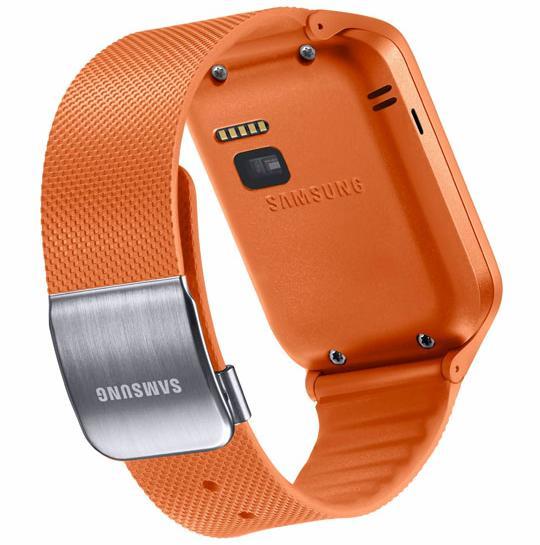 ремешек Samsung Gear 2 Neo