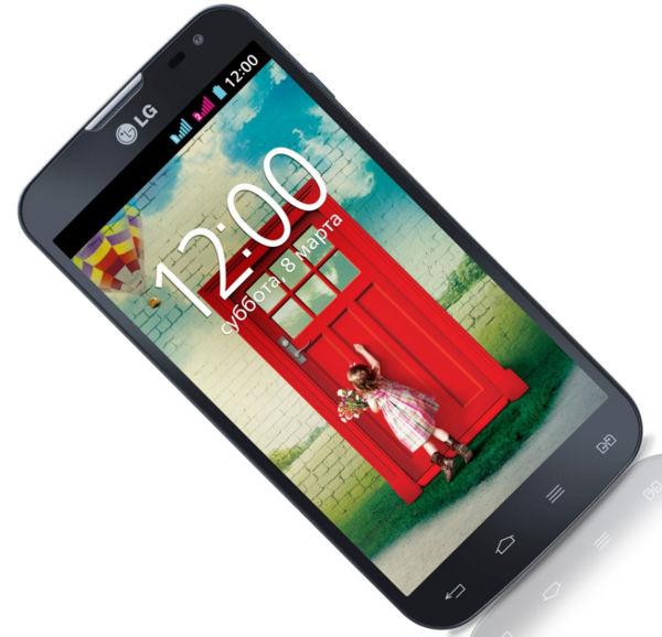 Смартфон LG L90