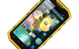 ударопрочный смартфон RugGear RG970 Partner