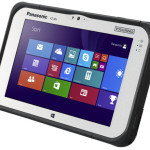 планшет Panasonic Toughpad FZ-M1