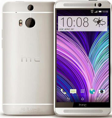 Смартфон HTC One (M8)