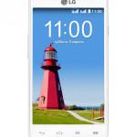 Смартфон LG L65