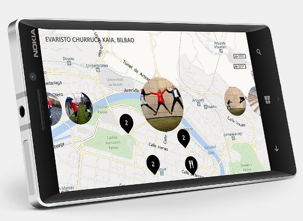Смартфон Nokia Lumia 930