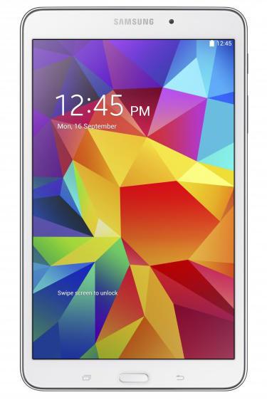 фото Samsung Galaxy Tab 4 8.0