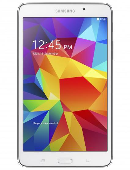 фото планшета Samsung Galaxy Tab 4 7.0
