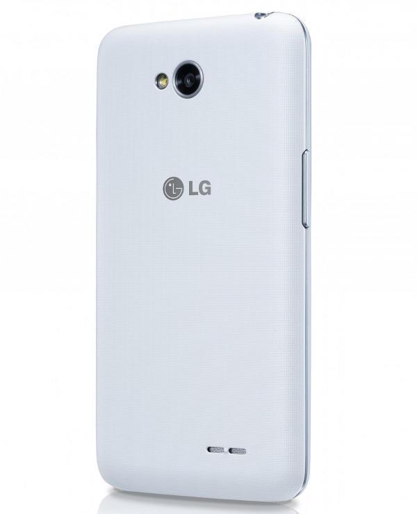 камера LG L65
