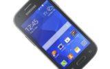 недорогой смартфон Samsung Galaxy ACE Style