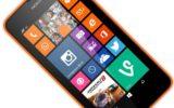 смартфон Nokia Lumia 630