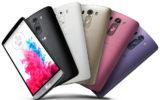 ещё фото LG G3