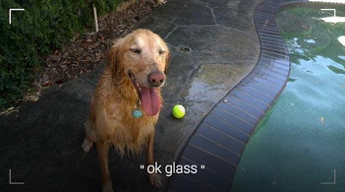 изменения в новых Google Glass 2014