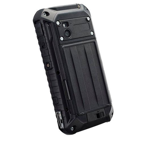 защищенный планшет ToughPad FZ-E1 и FZ-X1