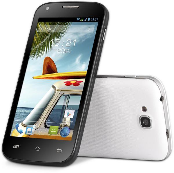 смартфон Fly ERA Nano 6 (IQ 4406)