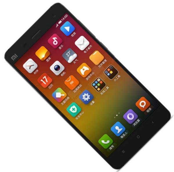 дисплей Xiaomi Mi4