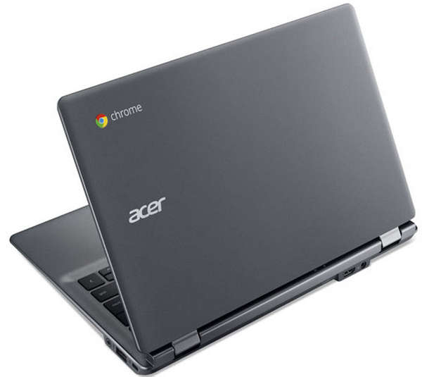 фото Acer Chromebook 11