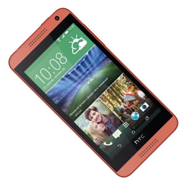 камера HTC Desire 610