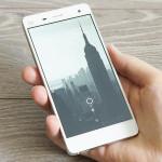 живое фото Xiaomi Mi4