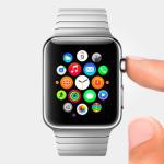 фото Apple Watch