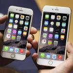 новые Apple iPhone 6, iPhone 6 Plus