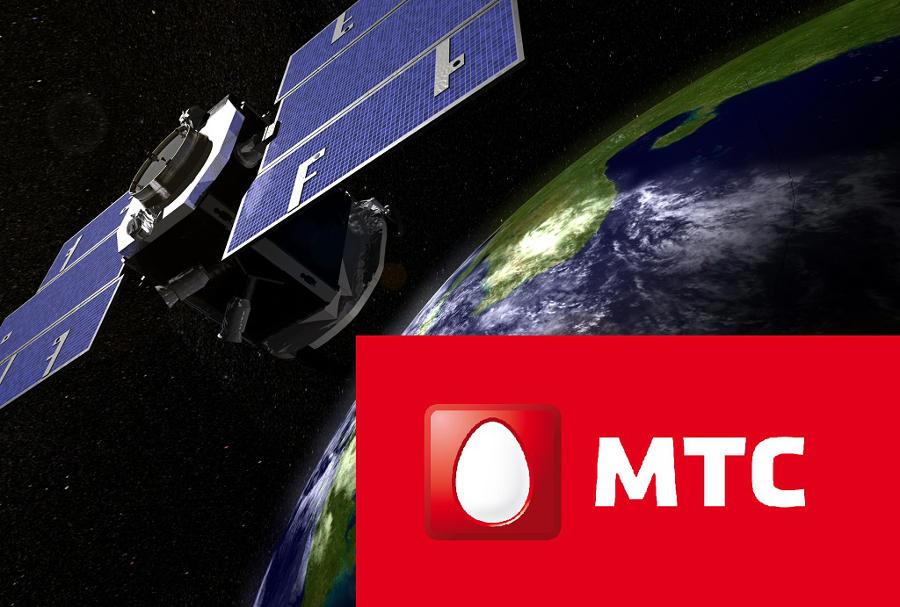 Спутниковое ТВ от МТС (ABS 2)