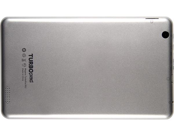 планшет TurboPad 802 камера