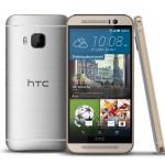 фото HTC One M9