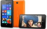 фото Microsoft Lumia 430 Dual SIM