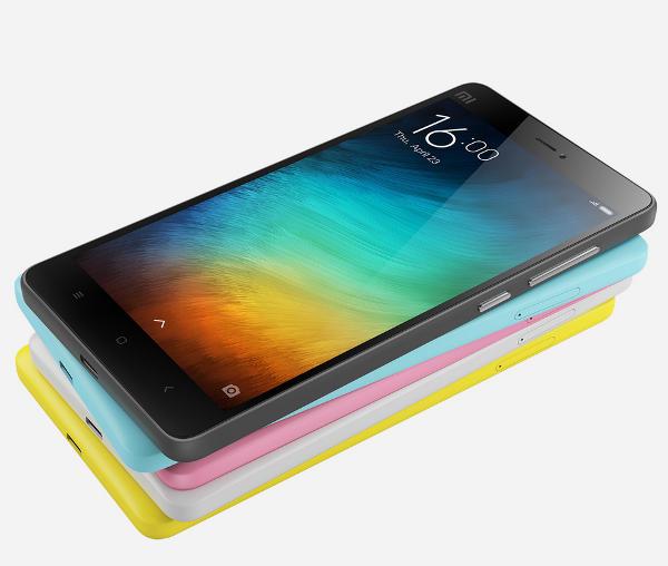 смартфон Xiaomi Mi 4i цена, обзор