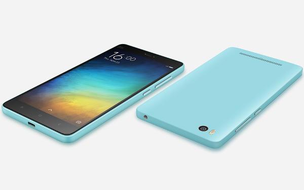 смартфон Xiaomi Mi 4i