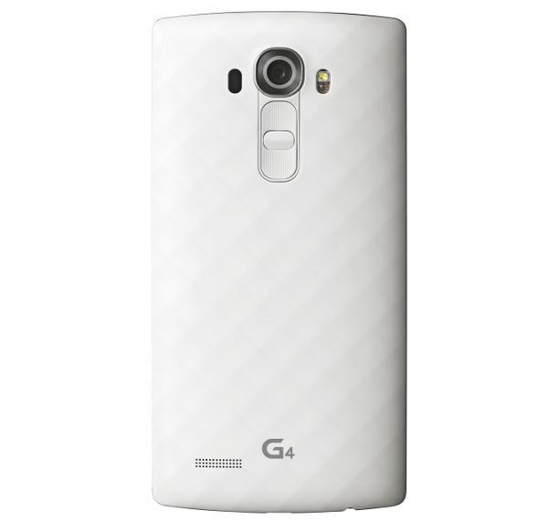 Смартфон LG G4 камера