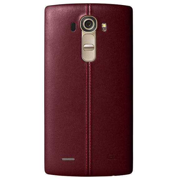 крышка LG G4