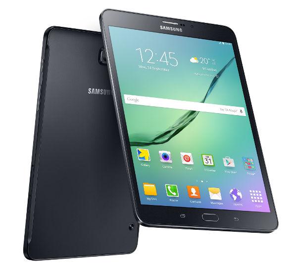Samsung Galaxy Tab S2 9.7 и 8.0