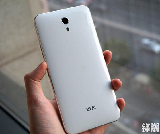 камера Zuk Z1