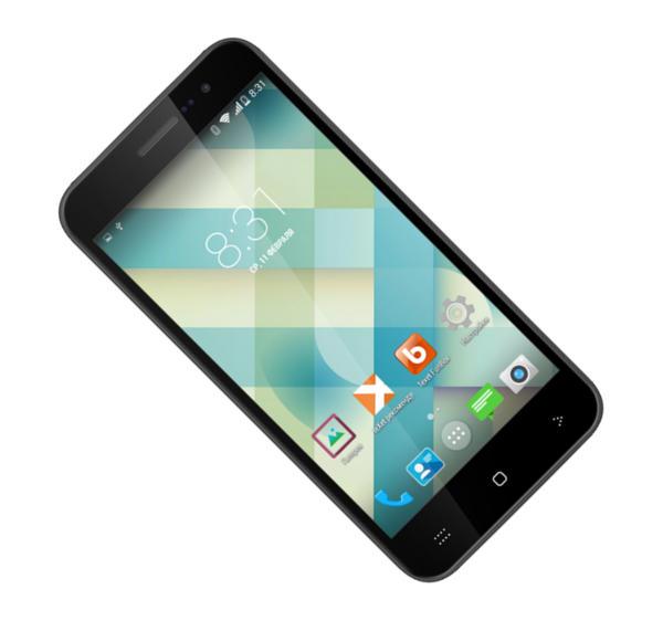 смартфон teXet X-style
