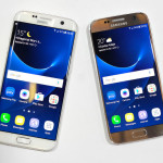 фото Samsung Galaxy S7 и S7 edge 2016