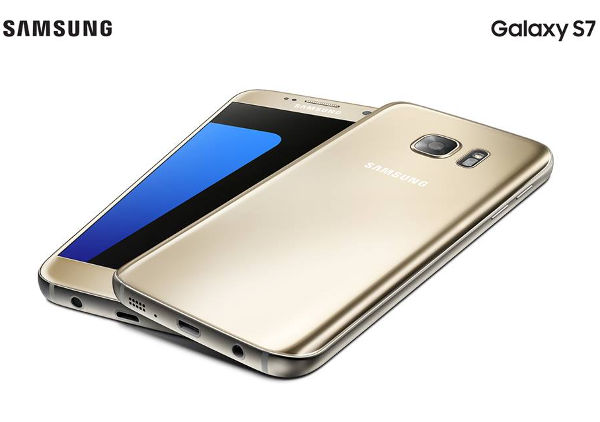 фото Samsung Galaxy S7