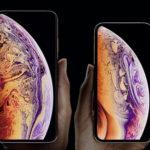 фото iPhone XS и iPhone XS Max в России