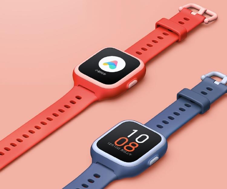 Детские смарт-часы Xiaomi Mi Bunny 2S