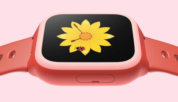 фото часов Xiaomi Mi Bunny 2S