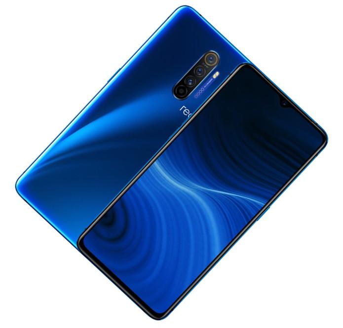 Realme X2 Pro цена