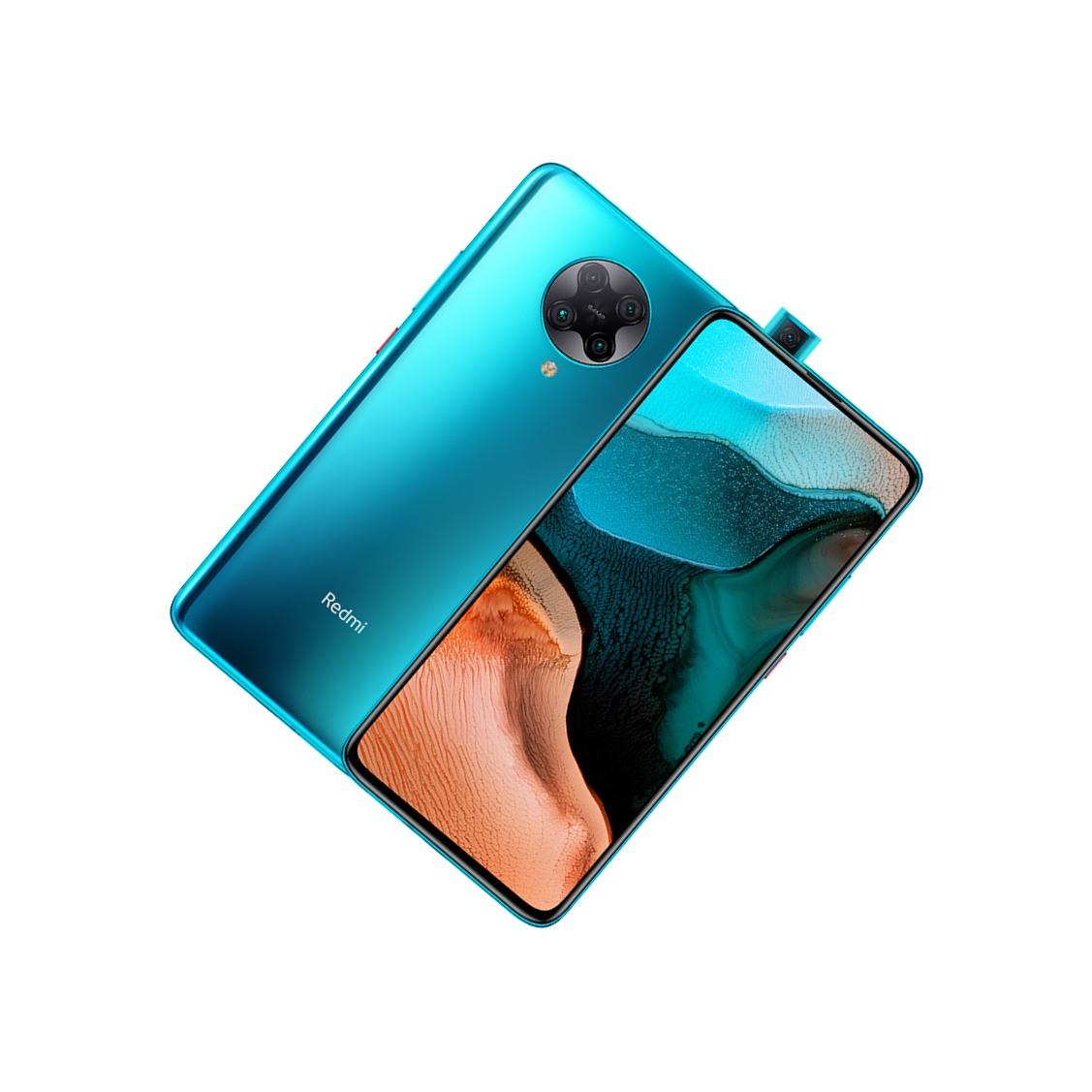 фото Xiaomi Redmi K30 Pro