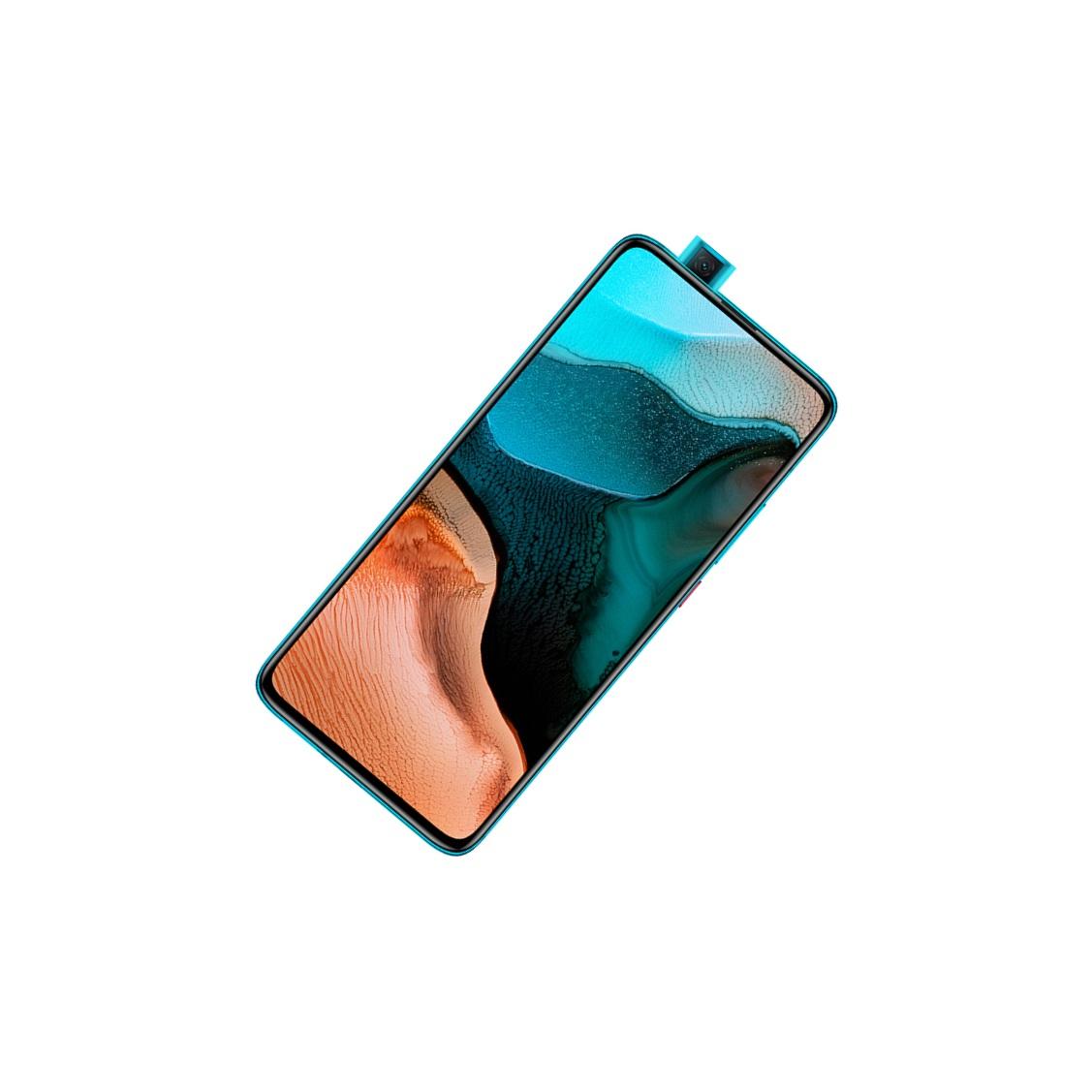 фото Xiaomi Redmi K30 Zoom